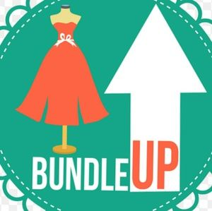 BUNDLE 2 OR MORE ITEMS AND SAVE!